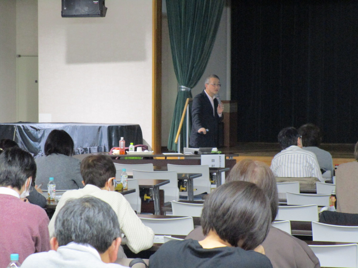 令和元年度 第1回ケアマネ資質向上研修会(札幌市介護保険サービス事業所連協共催) 報告